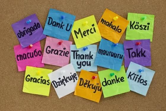 A hála az, ami lehetetlenné teszi a boldogtalanságot